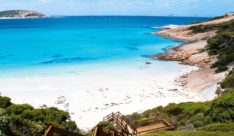 Best beaches in Western Australia, best beaches in WA, beaches in WA