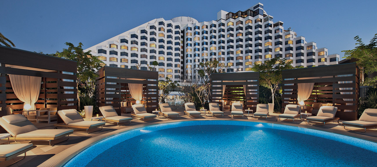 Luxury hotels in Perth, boutique hotels in Perth, luxury accommodation in Perth