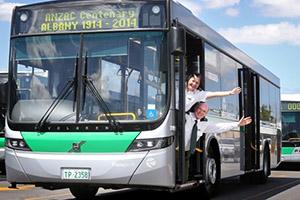 Perth Buses