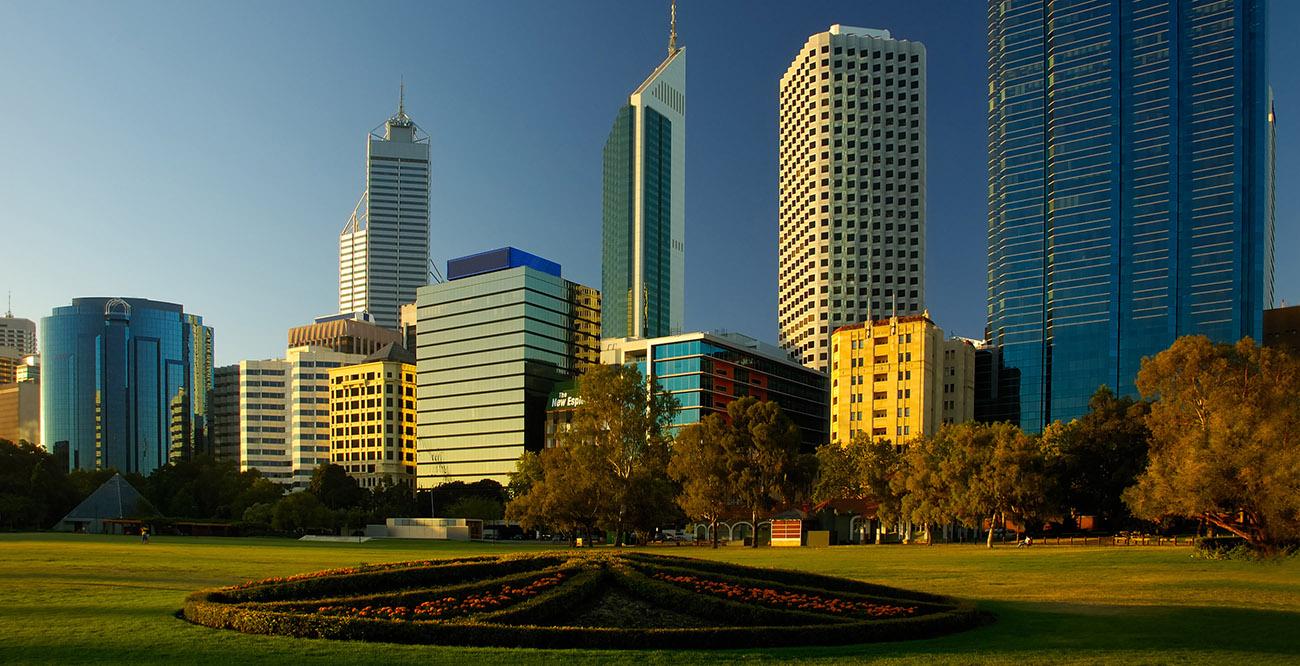 Perth weather weather in Perth, summer in perth, winter in perth
