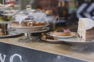 Perth-dessert