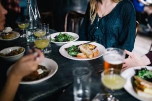 Perth-dinner