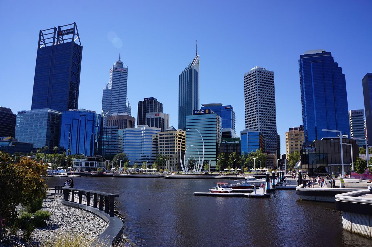 Got start date in Perth