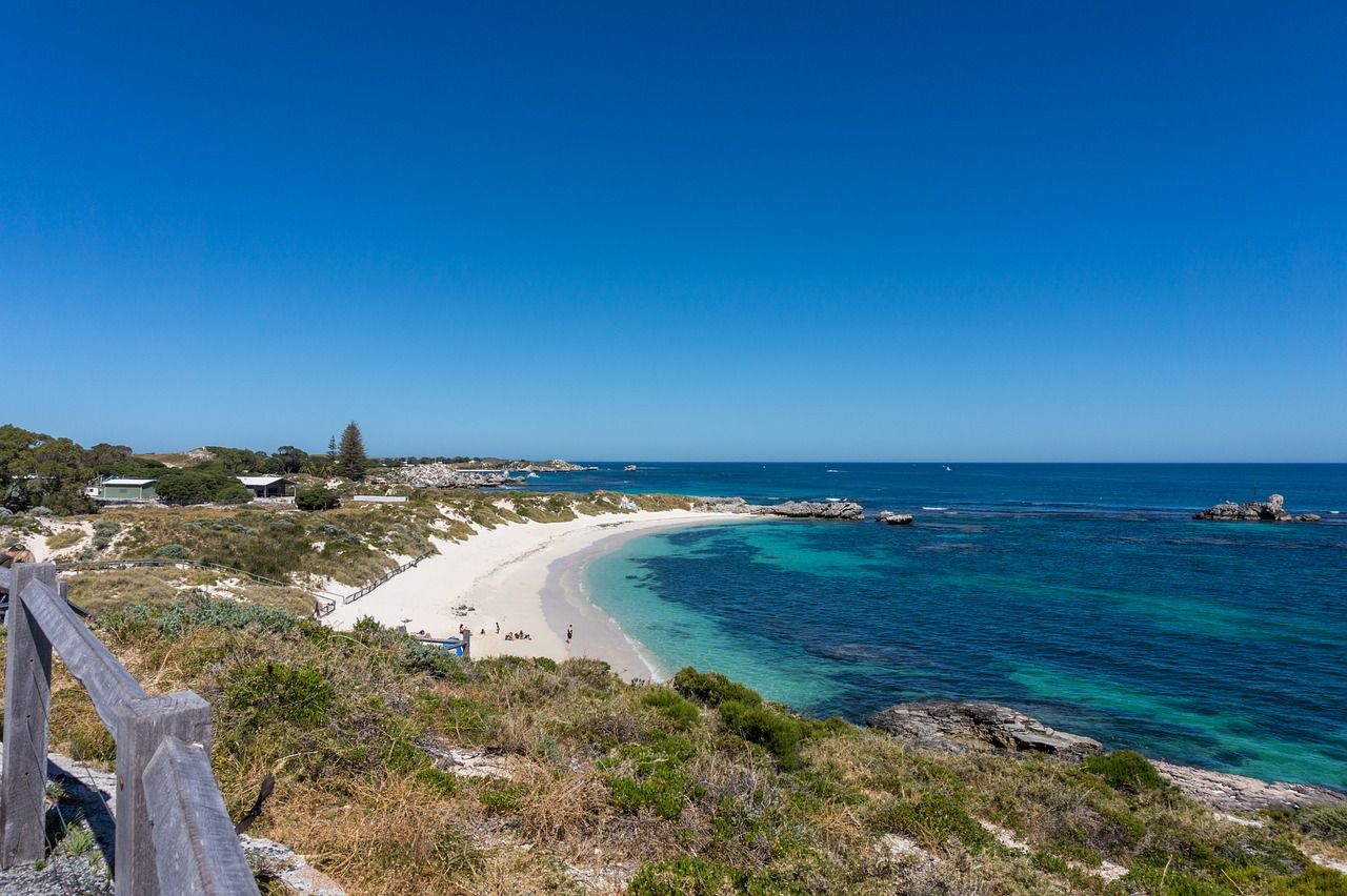 Rottnest Island Tours From Hillarys