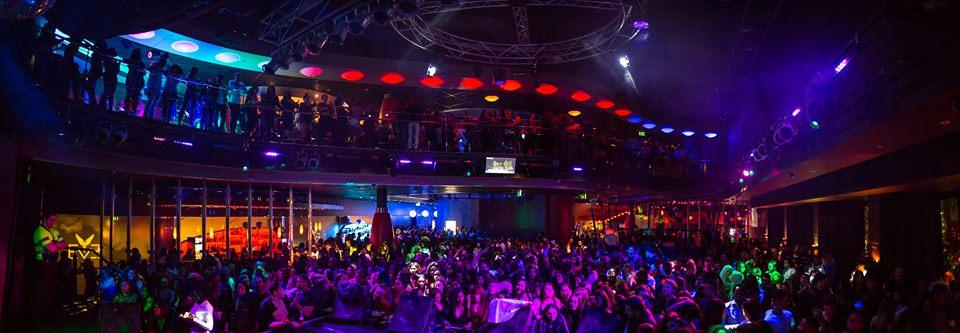 Eve Nightclub Perth